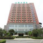Hotel Pictures: Chengdu Shanhai Hotel, Pi