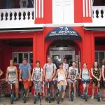 The InnCrowd Backpackers' Hostel, Singapore, Singapore