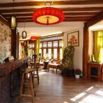 Mulan Courtyard Hotel, Lijiang