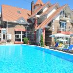 Villa Kalyan Hotel, Chişinău