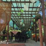 Arca di nenè, Castiglione Chiavarese