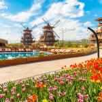 酒店图片: The Wind Mills Hydropark, Gorna Malina