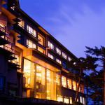 Jodogahama Park Hotel, Miyako
