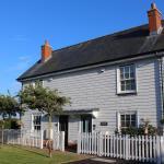 Saltmarsh Cottage, Camber
