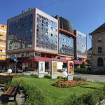 Hotel Pictures: Hôtel des Trois Rois, Le Locle