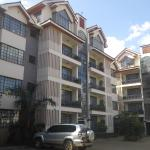 Meltonia Luxury Suites, Nairobi