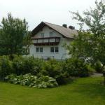Hotel Pictures: Ferienhaus Wurm, Bad Birnbach