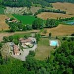 Il Pavone,  Monterchi