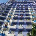Apartment Gorgasali 110, Batumi