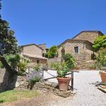 Borgo Del Castagno, Cortona