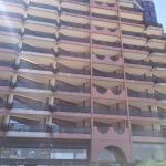 Apartment Bristol Palace 7A, Blankenberge