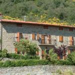 Casa Ivan, Montanare