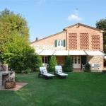 Villa Fontine,  Orentano