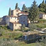 La Chiantigiana, Panzano