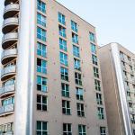 Access Apartments City, London