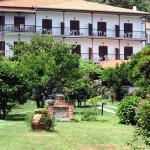 Hotel Marina, Agios Ioannis Pelio