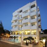 Hotel Fantasy,  Riccione