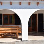 Villa Samba, Cala en Blanes
