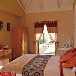 Hartley Manor Guest House, Muldersdrift