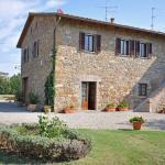 Villa Cassia,  Bagno Vignoni