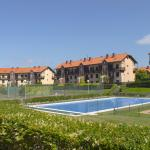 Abba Comillas Golf Apartments, Comillas