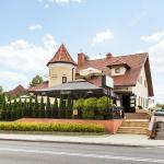 Hotel Krzyski,  Tarnów