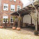 Hotel Pictures: Lodge am Oxenweg, Husum