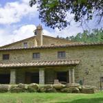 Villa Cretole, Monterchi