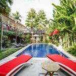 Bisma Sari Resort, Ubud