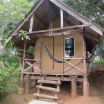 The Mountain View Backpacker Guest House, Pai