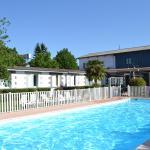 Hotel Pictures: Relais 500 De Vienne, Reventin-Vaugris
