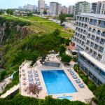 Lara Otel,  Antalya