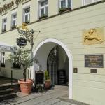 Hotel Pictures: Akzent Hotel Goldner Hirsch, Kamenz