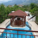 Paradise Holiday Homes, Kemer