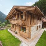 Hotelbilder: Gletscher-Chalet Stubai, Neustift im Stubaital