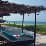 Bliss Beach Lodge, Jambiani