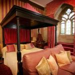 Langley Castle Hotel, Allendale Town