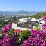 Sundial Hotel & Restaurant, Fethiye