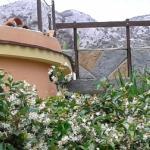 Villa Cavalluccio Marino,  Avola