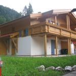 Ferienhaus Sachrang, Sachrang