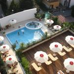 Hotel Byron, Rimini