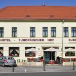 Hotel Pictures: Hotel Europäischer Hof, Elsterwerda