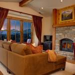 Snowcreek Resort, Mammoth Lakes
