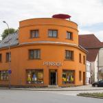 Hotel Pictures: Pension u Lašanů, Třešť