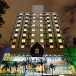 Sables Hotel Guarulhos, Guarulhos