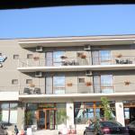 Hotel Agapi Mamaia, Mamaia