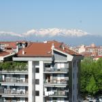 Le mille e una notte, Turin