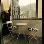 Apartment Antonio Bellet, Santiago