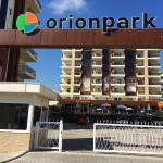 Orion Park,  Avsallar