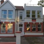 Malvern Lodge Guest House, Southend-on-Sea